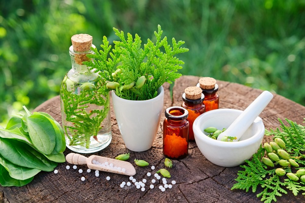 Important Factors To Choose The Best Herbal Products