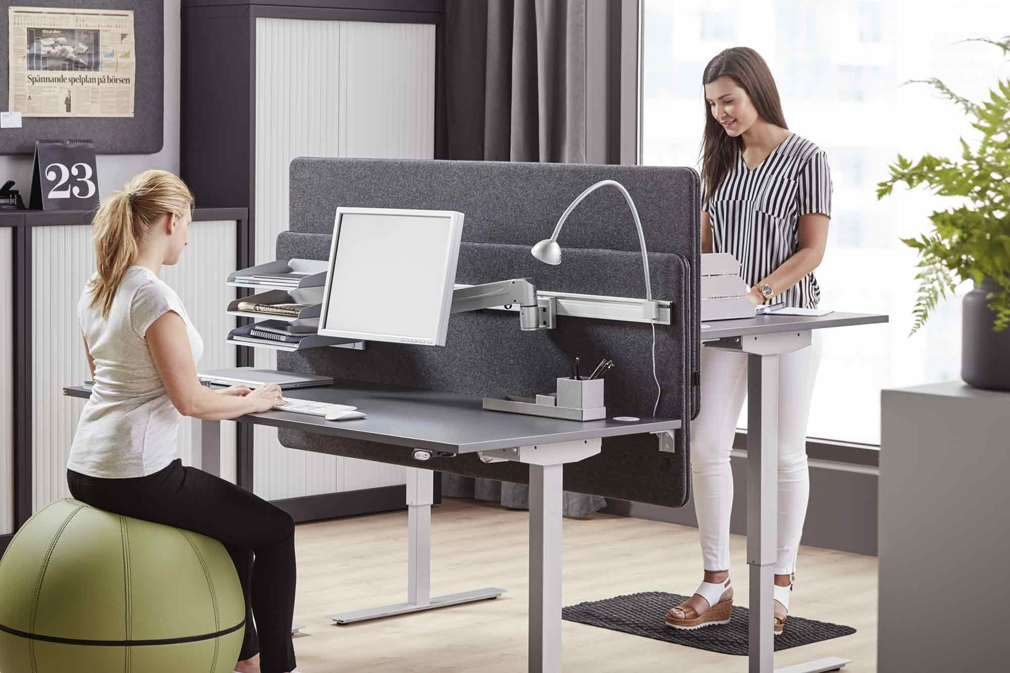 How Can Standing Desks Improve Productivity In Classrooms?